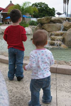Post image for 5 Keys To Maintaining Sanity While Traveling With Kids Part 1 – Before Departing
